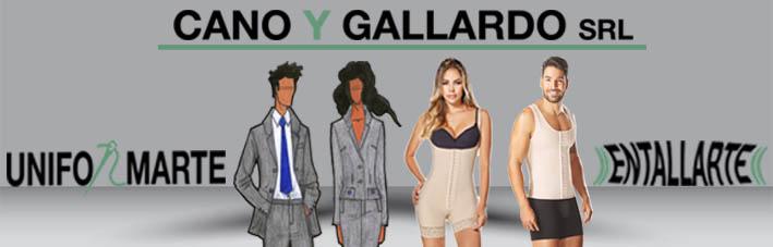 CANO Y GALLARDO